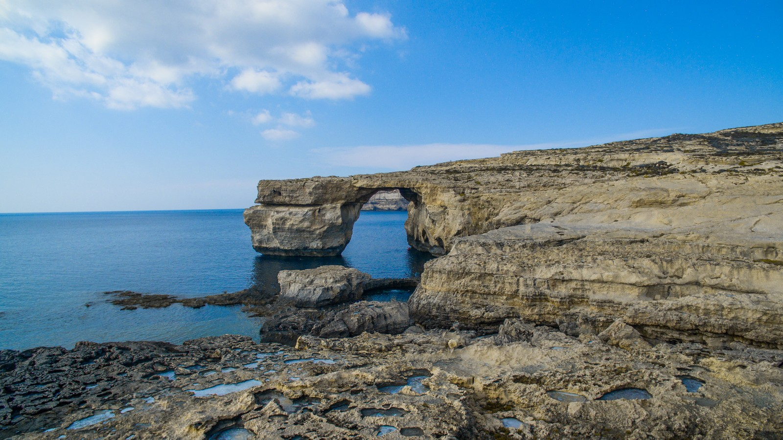 Discover Gozo in Malta at Le Meridien St. Julians Hotel & Spa