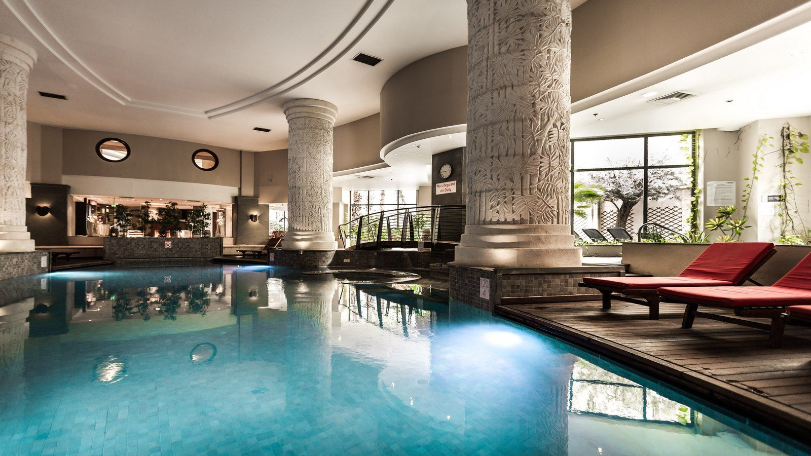 myoka spa le m 233 ridien st julians hotel spa