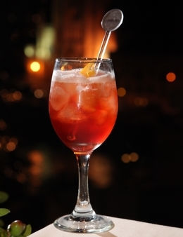 Sinistra Cocktail